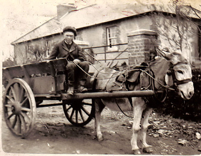 Raymoghy Co Donegal Photographs