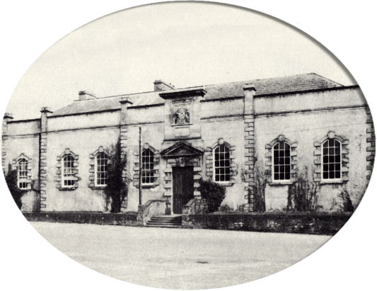 Letterkenny Petty Sessions July To December 1858